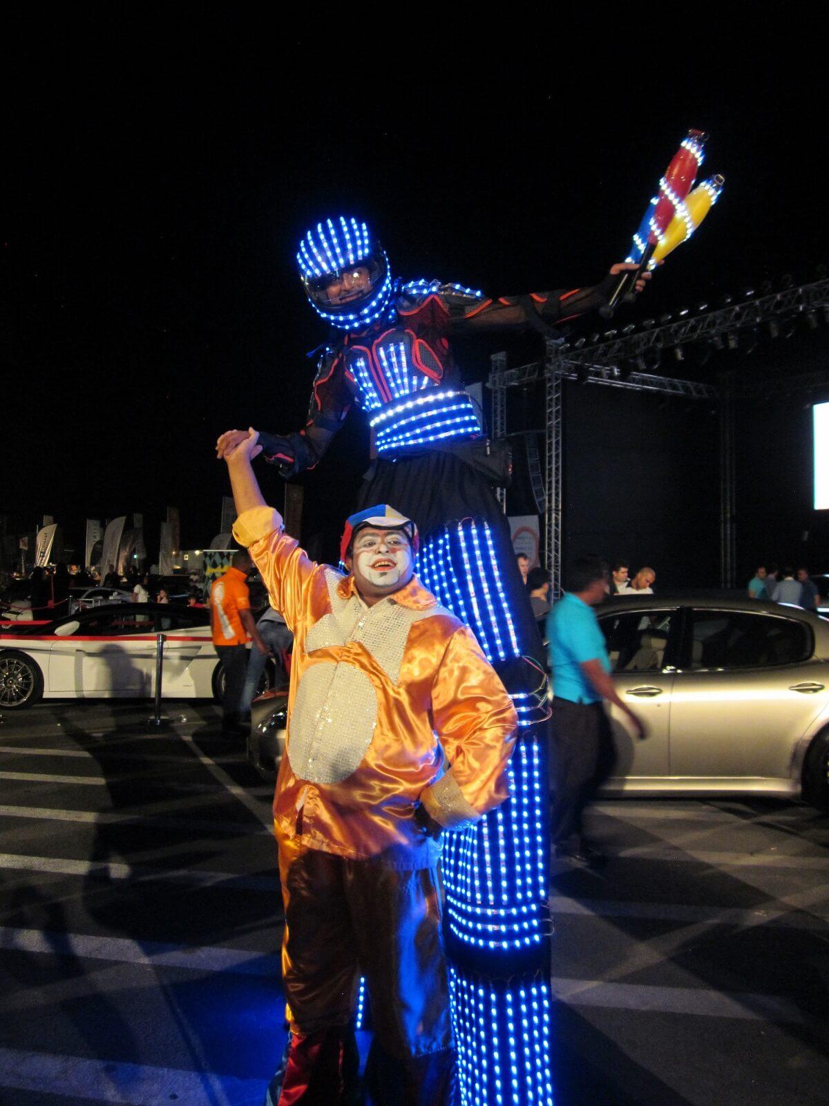 Hilal Auto Festival