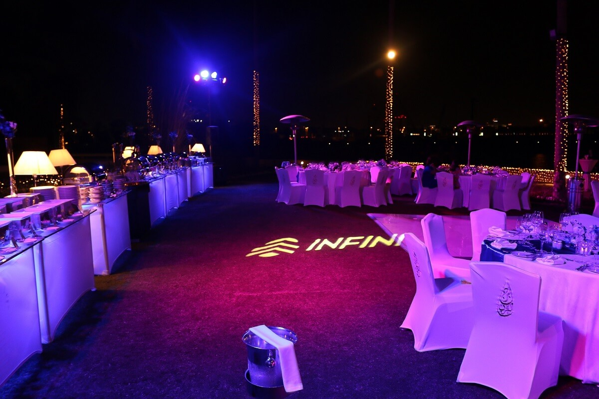 INFINI Corporate Launch